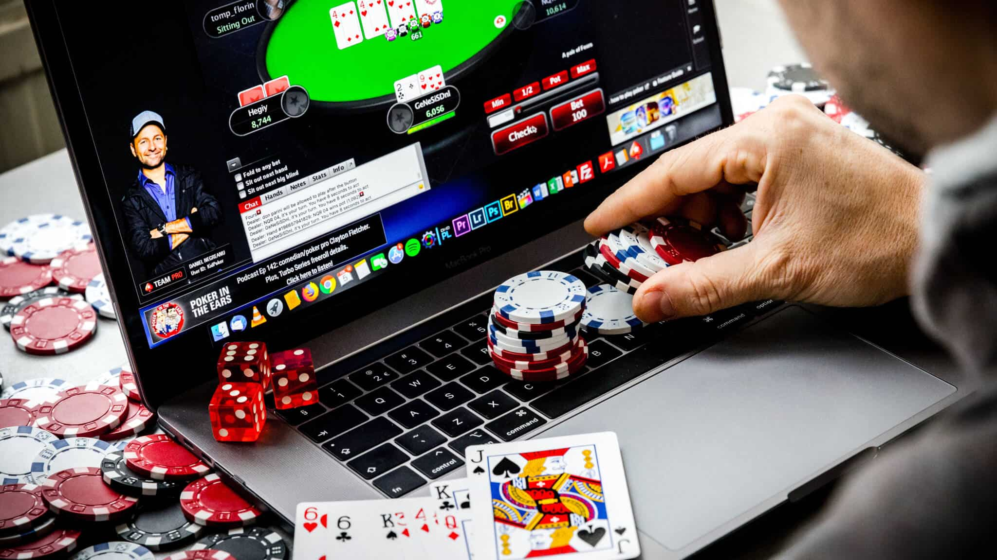 Idn Poker: The Most Trusted Poker Game